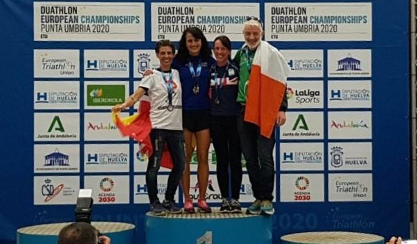 El Club Triatlón IMD Segovia se prepara para volver a la competición