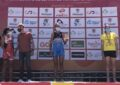 Dos medallas para el Triatlon IMD Segovia en el Regional de Triatlón