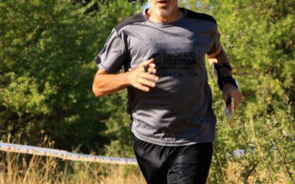 El segoviano Francisco Rubio, del equipo Maristas Segovia, se proclama Subcampeón de España en modalidad Sprint