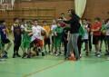 El Centro de Tecnificación de Baloncesto IMD Segovia ya está en marcha