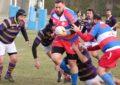 Rugby: Importante victoria del Bigmat Tabanera Lobos en el campo del Guadalajara Rugby Club