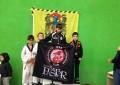 Una nueva plata para el C.D. Taekwondo RM-Sport & TKD zona sur en Anchuelo