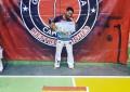 El atleta segoviano Flavio Oliveira triunfa en la Copa del Mundo de Capoeira