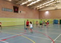 """Gran éxito en el I Torneo de Bádminton """"Ciudad de Segovia"""""""