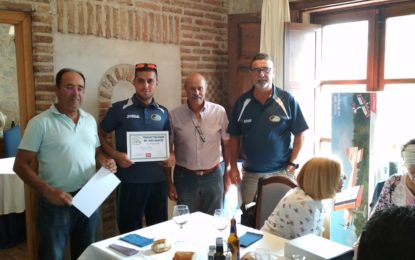 Finalizó la VI Copa Triangular de Aeromodelismo Fun Fly Madrid, Segovia y Avila 2018