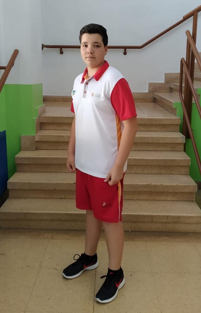 El Campeonato de España de Voleibol tiene representación segoviana