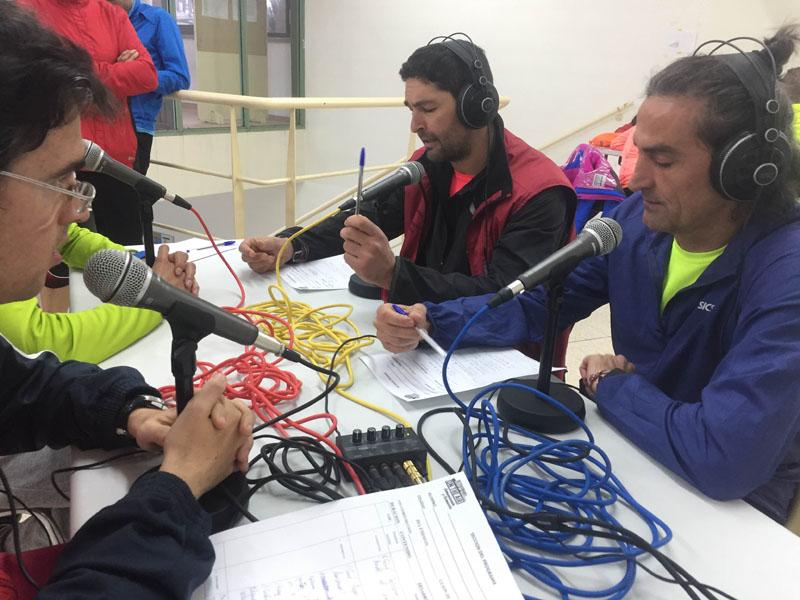 Radio IMD