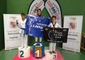 Plata y Bronce para el RM-Sport & TKD Zona Sur en el Open Ciudad de Cantalejo