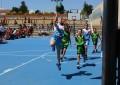 Los niños y niñas de Segovia disfrutaron de un fin de semana de concentración en Íscar y del Torneo Veritas de Pozuelo de Alarcón