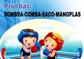 II Campeonato Infantil de Formas de Boxeo Olímpico