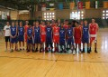 Los Warriors de Leicester visitaron Segovia dentro de sus actividades estivales en España