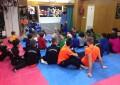 El Club Taekwondo RM-Sport acerca el coaching deportivo a sus integrantes