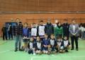 CD Base y Maristas, principales protagonistas de las Copas Delegación de Baloncesto