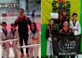 La cantera del Taekwondo RM-Sport & TKD zona sur suma cinco nuevas medallas