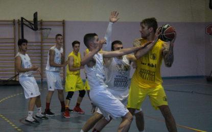 """El All Star Basket """"Ciudad de Segovia"""", puro espectáculo para cerrar la temporada"""
