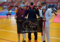 El C.D. RM-Sport & Tkd Zona Sur regresa a la competición con dos bronces