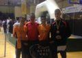 El Taekwondo RM-Sport & TKD zona sur estrena temporada con dos medallas en Ciudad Real