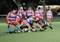 Importante victoria del Bigmat Tabanera Lobos en el último minuto frente al Rugby Torrejón