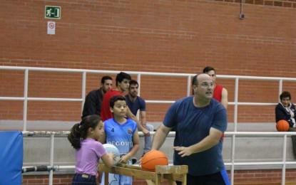Las finales provinciales, el Torneo 3×3 del All Star y el Campeonato Regional Mini coparán las actividades de baloncesto de este fin de semana