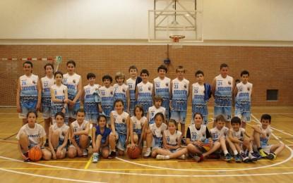 Las selecciones de Segovia disfrutaron un intenso Fin de Semana en San Rafael