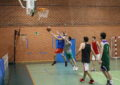 Un torneo de baloncesto 3×3 para todas las categorías para cerrar la temporada