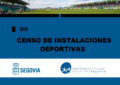 El Instituto Municipal de Deporte crea un Censo de Instalaciones Deportivas Municipales