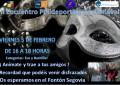II Encuentro Polideportivo de Carnaval para Educación Secundaria y Bachillerato