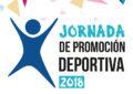 Jornada de Promoción Deportiva Segovia 2018