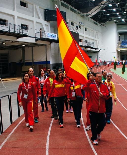 Campeonato de España de Veteranos de 10.000 m.l. en pista