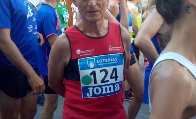 Atletismo Segoviano