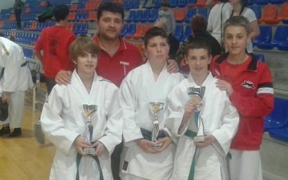 Campeonato Autonómico de Judo Cadete e Infantil