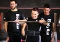 La segoviana, Julia Martínez, Oro en el Campeonato de España de Powerlifting