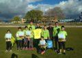 "CD Triatlón Lacerta organiza la II Marcha-Carrera Pedestre ""La Revenguina"""