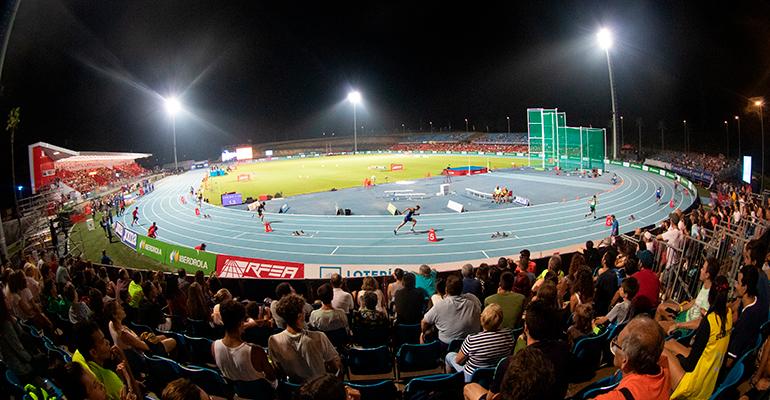 Excelente representación segoviana en el Campeonato de España de Atletismo Absoluto celebrado en la localidad alicantina de La Nucía
