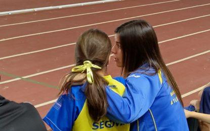 Leyre Sánchez nombrada miembro de la Junta Directiva de la Federación de Atletismo de Castilla y León