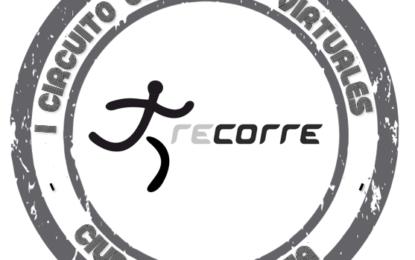 Circuito de Carreras virtuales Re-Corre Segovia