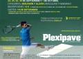 """Las Pistas Cubiertas del Club Tenis Segovia acogen el Master """"Camino del Exito"""""""