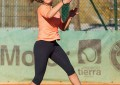 Muriel Frades subcampeona en el II Torneo de Tennis Talent UCJC Sport Club