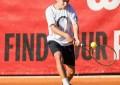 Nicolás Herrero semifinalista del prestigioso Mutua Madrid Open Sub16