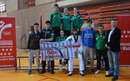 Club Deportivo Taekwondo Miraflores-Bekdoosan: Plata y Bronce