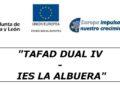 """TAFAD Dual IV – IES La Albuera"""