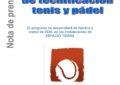 Aula Empresa – TAFAD I.ES. La Albuera V: Tecnificación Siempre Tenis y Pádel