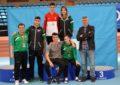 """Oro, plata y bronce para el CD """"Miraflores-Bekdoosan"""" en el Campeonato """"Villa de Madrid 2019"""" de Taekwondo"""