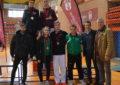 """Dos oros y dos bronces para el Club """"Miraflores-Bekdoosan"""""""