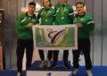 """Éxito rotundo de Taekwondo Miraflores-Bekdoosan en la """"II Jornada de la Liga Valenciana 2020"""""""