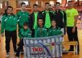 Oro y bronce  en los Ctos. Promesas y Clasificatorios de la  Comunidad de Madrid de Taekwondo