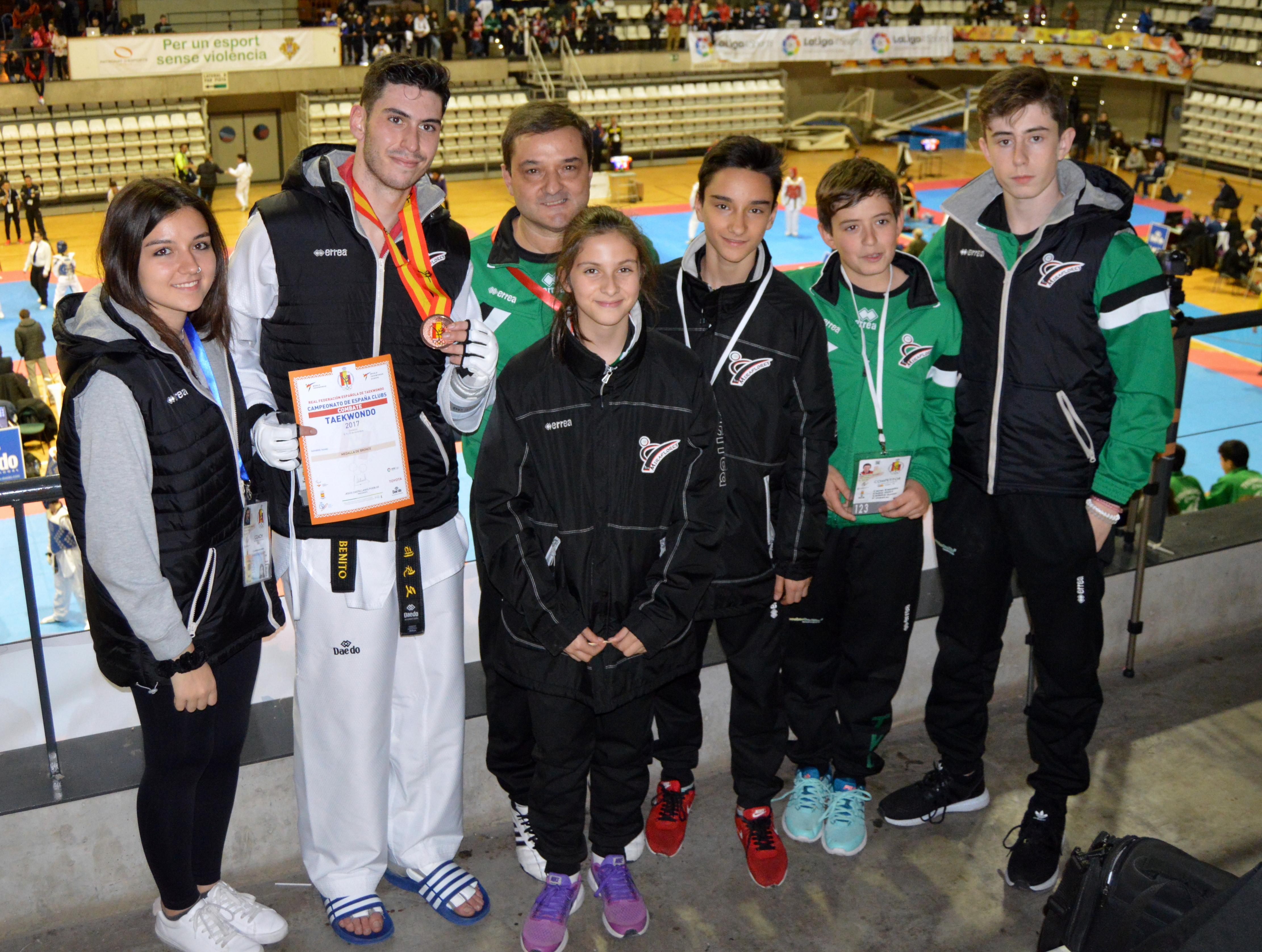Crónica del Fin de Semana: Club deportivo Taekwondo Miraflores – Bekdoosan