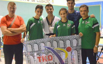 IV Open Internacional Taekwondo La Vendimia
