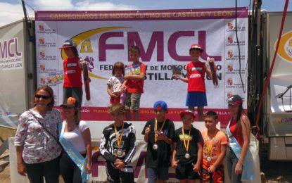 Motocross: III Trofeo Ciudad de Segovia