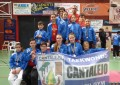 12 medallas para los competidores del Club Jansu Gym